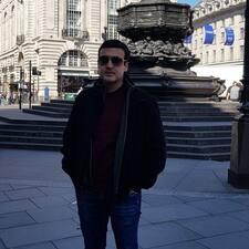 Gunjeev User Profile