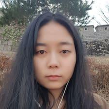 Nutzerprofil von 예나