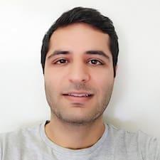 Nutzerprofil von Alireza