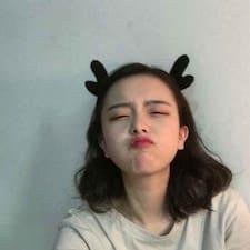 许吴 felhasználói profilja