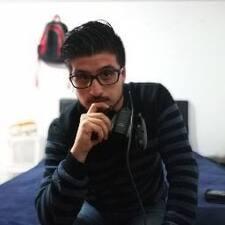 Profil korisnika Andres Francisco