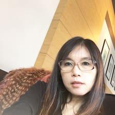 宥溱 User Profile
