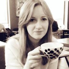 Kamila Brukerprofil