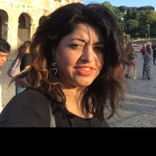 Ghazala User Profile