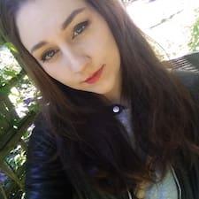 Profil Pengguna Michele