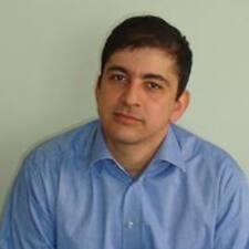 Profilo utente di Fuad
