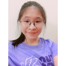 Gebruikersprofiel Eunice Lim