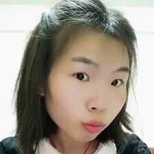 Profil Pengguna 美君