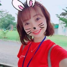 Xiao Jing Brukerprofil