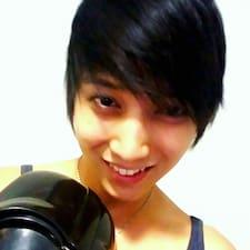 Profil korisnika Aya