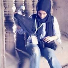 Profilo utente di Zainab