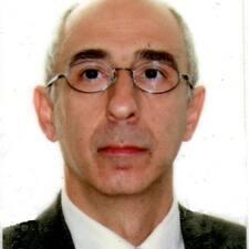 Profil utilisateur de Fabio Antonio