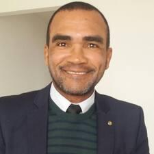 Nutzerprofil von José Patrício