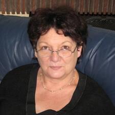 Profil korisnika Marie France