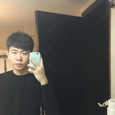 Profil utilisateur de 宇鹏