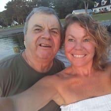 Gerard & Susan (Daughter)