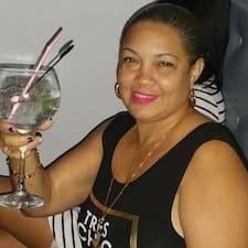 Henkilön Elisa De La Caridad käyttäjäprofiili