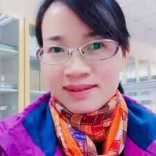 桂京 User Profile