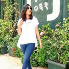 Profilo utente di Madhumita
