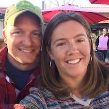 Greg & Amanda User Profile