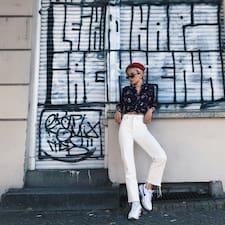 Gianna Brugerprofil
