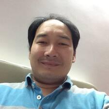 Chuang Wei User Profile