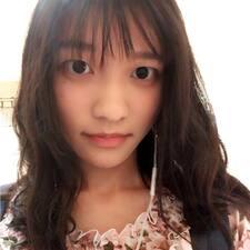 Профиль пользователя 绮晴