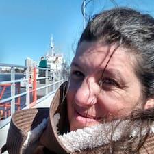 Andrea Ruth User Profile