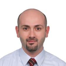 Profilo utente di Zaid
