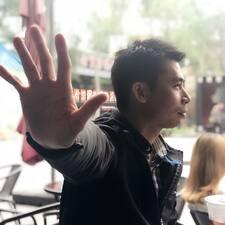 Profilo utente di Hongyu