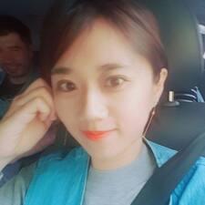Perfil do usuário de Mijung