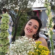 โพรไฟล์ผู้ใช้ Andréa