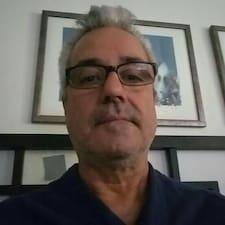 Danilo - Uživatelský profil