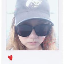 Nutzerprofil von Yaning