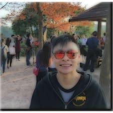 Bo Yin的用戶個人資料
