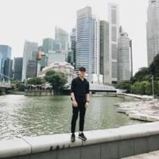 Profil utilisateur de Thai An