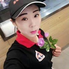 刘宁 User Profile