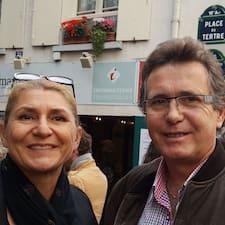 Françoise Et Frédéric Brugerprofil