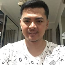 Danang Budi - Profil Użytkownika