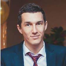 Vadim Brukerprofil