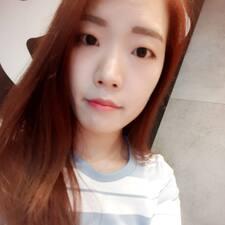 Profilo utente di Goeun