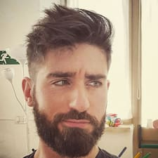 Gebruikersprofiel Luca