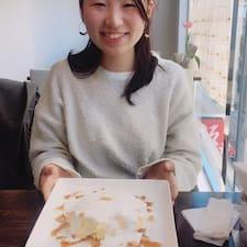 Profil utilisateur de Satomi