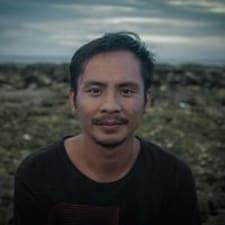 Profil utilisateur de Marco Felipe