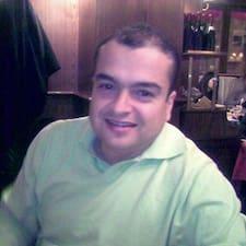 Profil utilisateur de Mahjoub