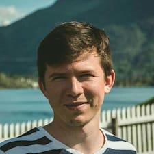 Bartłomiej的用户个人资料