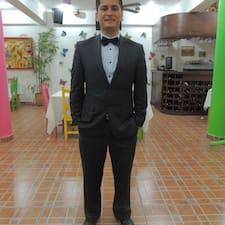 Profil utilisateur de Luis Adrián