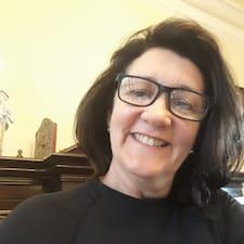 Silvia Karla Brukerprofil