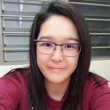 Perfil do utilizador de Mabel Xiu Yi