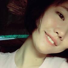 Profil Pengguna 馨鈺